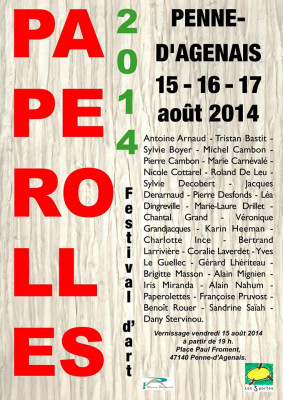 Paperolles