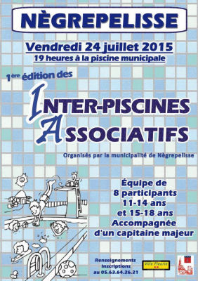 Inter-Piscines Associatifs