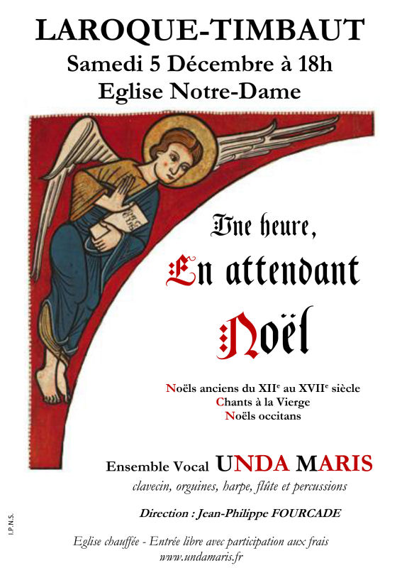 Ensemble Vocal UNDA MARIS
